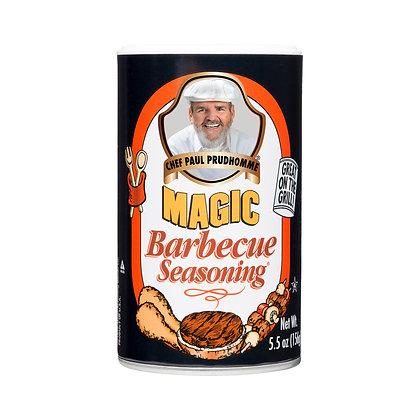 BARBECUE MAGIC x 156g - CHEF PAUL