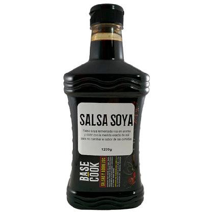 SALSA SOYA x 1.2kg - BASECOOK