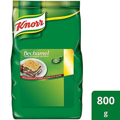CREMA SALSA BECHAMEL x 800g - KNORR