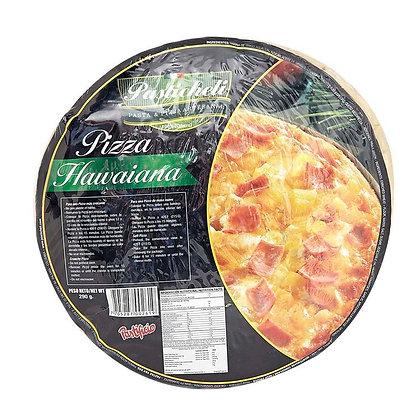 PIZZA HAWAIANA 21cm x290g-PASTICHELI