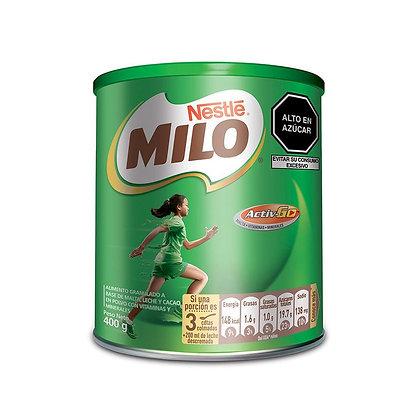 MILO LATA x 400g - NESTLE