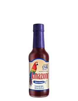 SALSA SWEET CHILI x 155ml - AMAZON