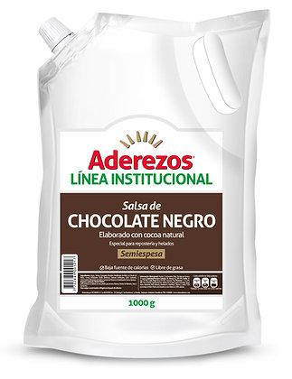 SALSA DE CHOCOLATE x 1kg - ADEREZOS
