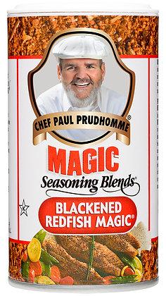 BLACKENED REDFISH MAGIC x 71g - CHEF PAUL