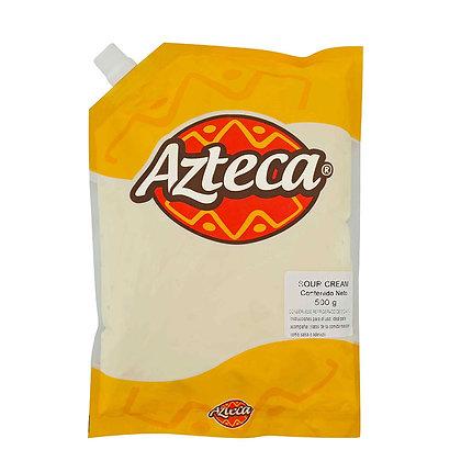 SOUR CREAM x 1kg - AZTECA