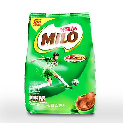 MILO BOLSA x 2.5kg - NESTLE