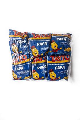 PAPAS NATURAL x 12und - TAYTO