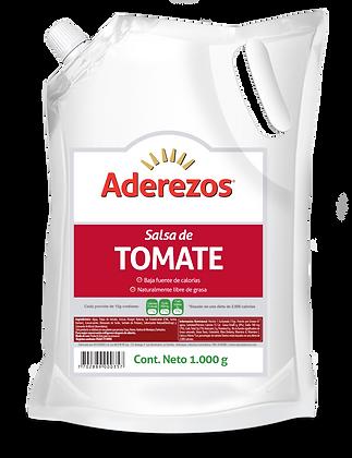SALSA DE TOMATE x 1kg - ADEREZOS