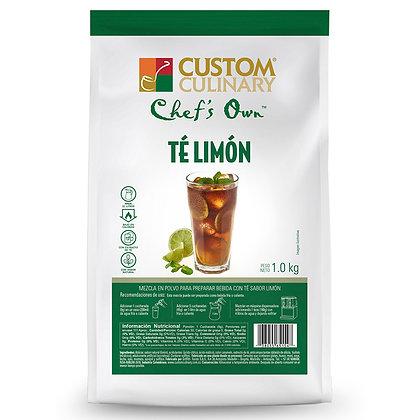 MEZCLA TE LIMON BL x1kg - CHEFSOWN