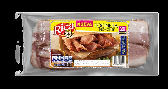 TOCINETA RICACHEF x 500g - RICA