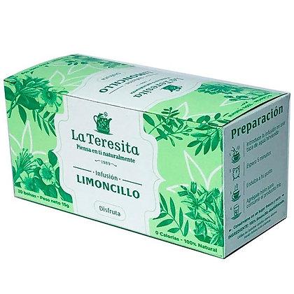 AROMATICA LIMONCILLO x 20und - TERESITA