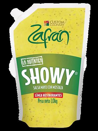 SALSA SHOWY RESTAURANTE BOLSA x 1kg - ZAFRAN