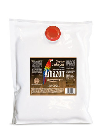 SALSA BBQ CHIPOTLE x 4kg - AMAZON