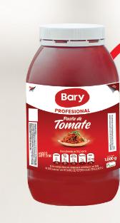 PASTA DE TOMATE x 1kg - BARY