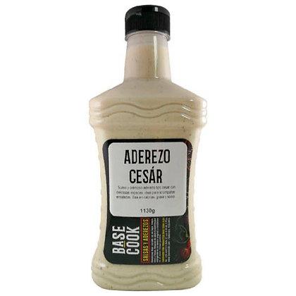 VINAGRETA CESAR x 1.13kg - BASECOOK