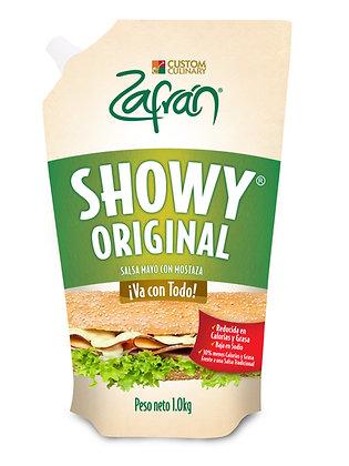 SALSA SHOWY x 1kg - ZAFRAN