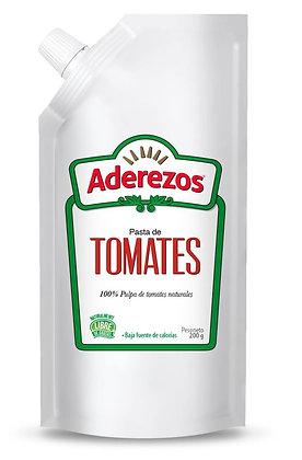 PASTA DE TOMATE x 200g - ADEREZOS