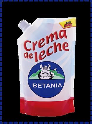 CREMA DE LECHE x 1kg - BETANIA