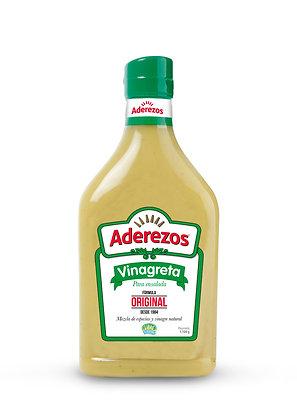 VINAGRETA x 1.1kg - ADEREZOS