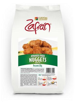 APANADO PARA NUGGETS x 1kg - ZAFRAN