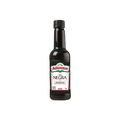 SALSA NEGRA x 200g - ADEREZOS