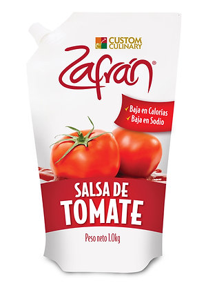 SALSA DE TOMATE x 1kg - ZAFRAN