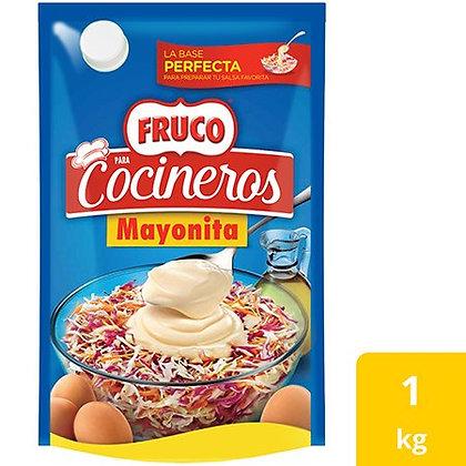SALSA MAYONITA x 1kg - FRUCO