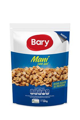 MANI CON SAL BARY x 180g - BARY