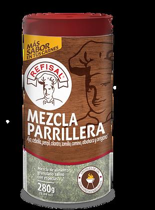 MEZCLA PARRILLERA x280g -REFISAL