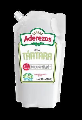 SALSA TARTARA x 1kg - ADEREZOS