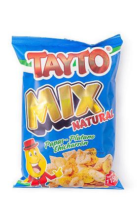 MIX NATURAL x 115g - TAYTO