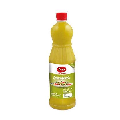 VINAGRETA FRASCO x 1.1kg - BARY