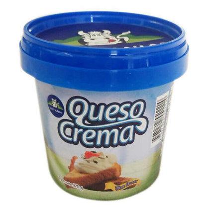 QUESO CREMA x 370g - BETANIA