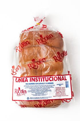 PAN PERRO x 10und - APANCOL