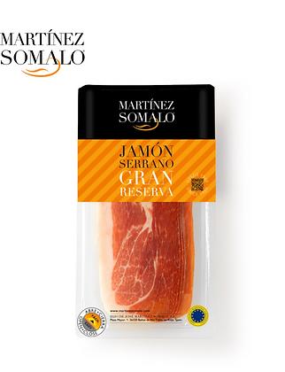JAMON SERRANO RESERVA x 500g- MARTINEZ SOMALO