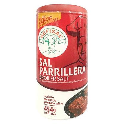 SAL PARRILLERA x 454g - REFISAL