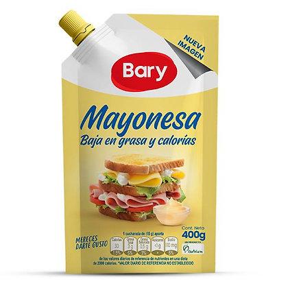 SALSA MAYONESA x 400g - BARY