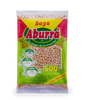 SOYA x 500g - ABURRA