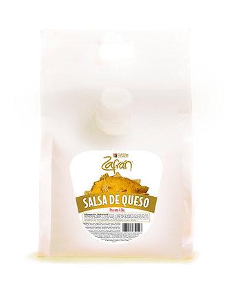 SALSA DE QUESO MB x 4kg - ZAFRAN