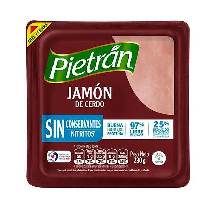 JAMON PIETRAN x 230g - ZENU