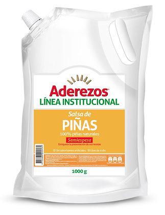SALSA DE PINA x 1kg - ADEREZOS