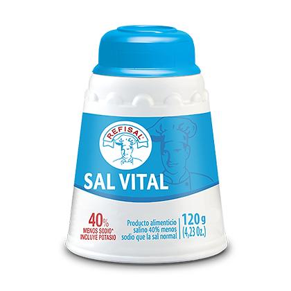 SAL VITAL x 120g - REFISAL