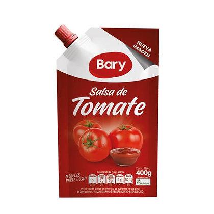 SALSA DE TOMATE x 400g - BARY