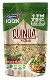 QUINUA GRANO x300g-COLOMBINA