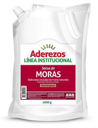 SALSA DE MORA x 1kg - ADEREZOS