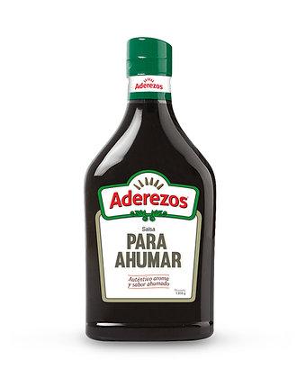 SALSA HUMO x 1kg - ADEREZOS