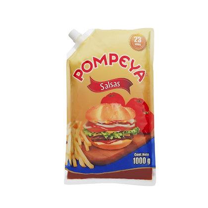 SALSA BBQ BOLSA x 1kg - POMPEYA