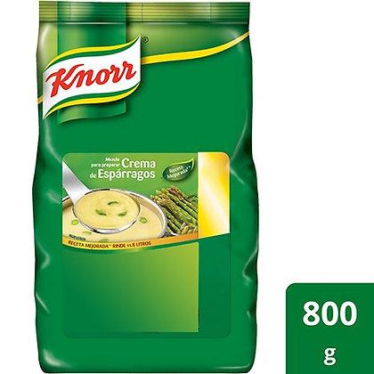 CREMA DE ESPARRAGOS x 800g - KNORR