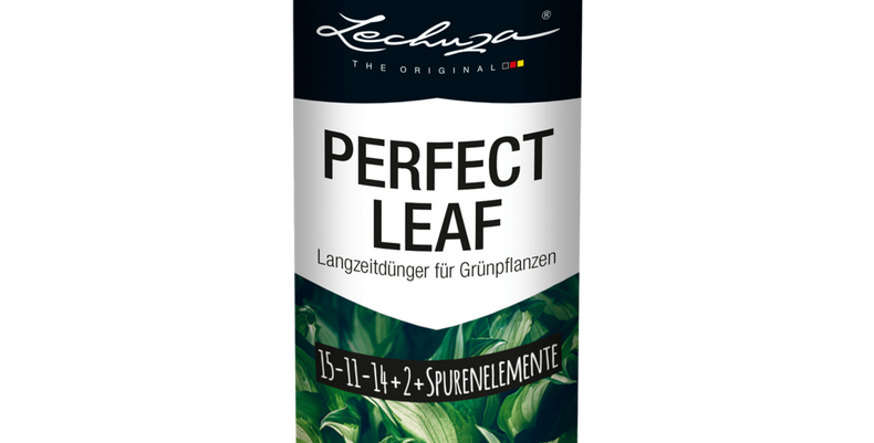 Lechuza Perfect Leaf Slow-release fertiliser