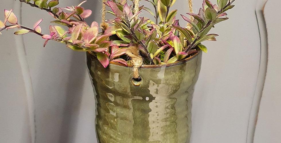 Hang bloempotje middel 11,5 cm